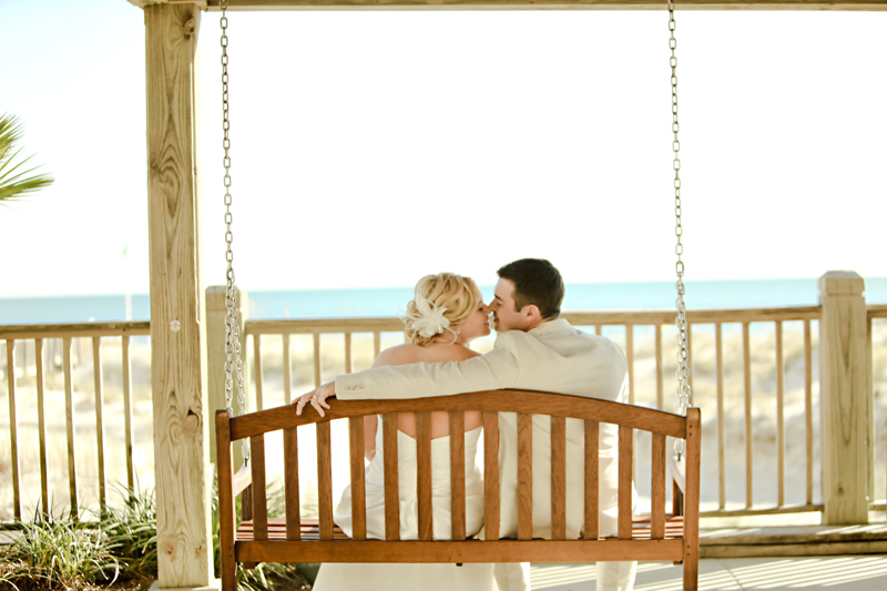 Heres The Gorgeous Couple DAVID Wedding Photography At Beach Club In Gulf Shores
